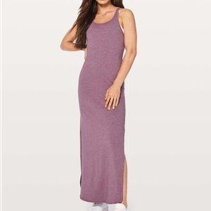 Lululemon Refresh Maxi Dress II